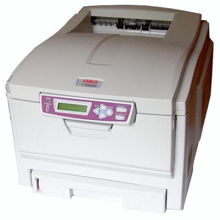C Series C5400