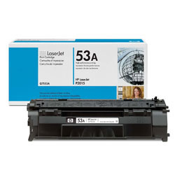 LASER TONER CARTRIDGES