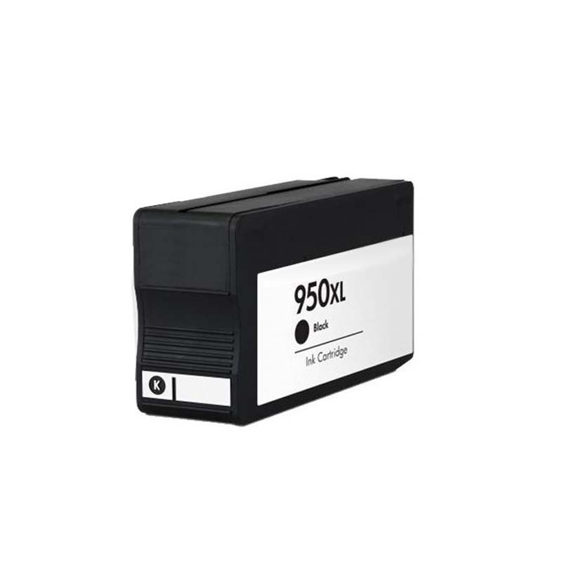 HP CN045AN Remanufactured Black Inkjet Cartridge