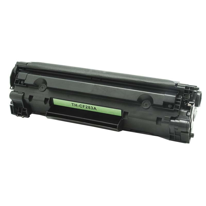 HP CF283A Compatible Black Toner Cartridge