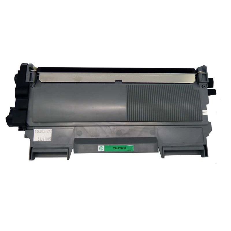 Brother TN450 Laser Compatible Toner Cartridge