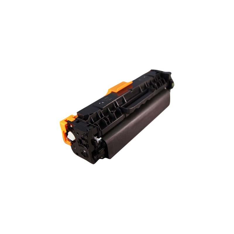 HP CC530ABK/118BK Laser Compatible Color Toner Cartridge