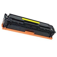 HP 412A Yellow LaserJet Toner Cartridge - CF412A
