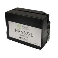 HP CN053AN Remanufactured Black Inkjet Cartridge