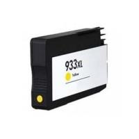 HP CN056AN Remanufactured Yellow Inkjet Cartridge