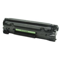 HP CF283A Compatible Black Toner Cartridge